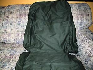 Bucket Seat Covers 2001 2002 2003 2004 Ford Mustang