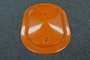 New 340 440 Six Pack Air Cleaner Lid