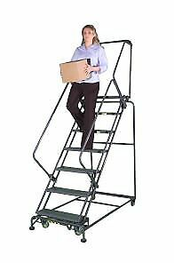 Wide Slope Expanded Metal Stairs damp Use Smw x 80 Steps 8 Top Step Heig