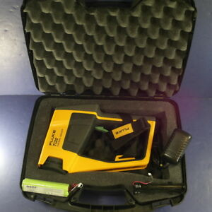 Fluke Ti20 Thermal Imager Ir Imaging Camera Good Condition See Details