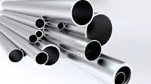 Aluminum Round Tubing 1 X 058 X 90 Seamless Cold Drawn 6061