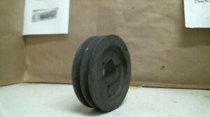 Browning 2tb60 Double Sheave Pulley
