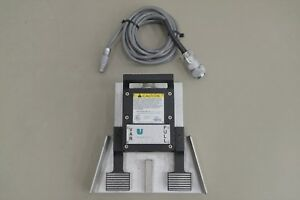 Ethicon Ultracision Electrosurgical Footswitch 606 ex 16778 A44