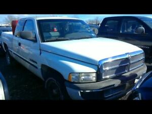 Engine 8 318 5 2l Gasoline Vin Y 8th Digit Fits 98 03 Dodge 1500 Van 616298