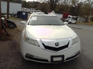 Engine Assembly Acura Tl 09 10 11 12 13 14