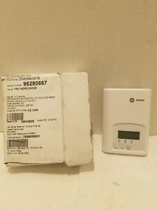 Trane Digital Rooftop Bacnet Thermostat x13511541010 tht02978