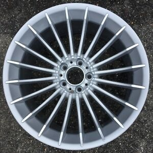 Bmw Alpina B7 B7l B7lx B7x 2011 2015 21 Factory Oem Wheel Rim Rear