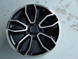 Mustang Wheels Ford Oem Original 2014 Gt 19 Inch Optional Wheels