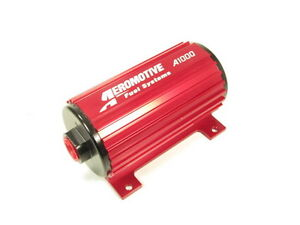 Aeromotive A1000 Efi In line Electric Fuel Pump Universal Car truck suv 11101