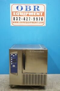Electrolux 6 Pan Capacity Air o chill Reach In Blast Chiller freezer Model Aofdo