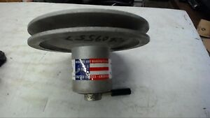 Speed Selector 8 1 c Variable Speed Single Groove Pulley