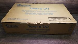 Genuine Copystar 370ab016 Black Toner Ri2530 3530 4030 Cs 3035 4035 5035