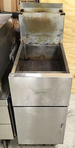Dean Sr42gns Deep Fryer
