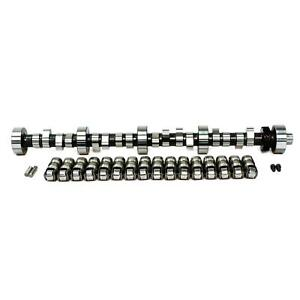 Comp Cams Cl35 514 8 Xtreme Energy Hyd Roller Camshaft Kit Ford 5 0l