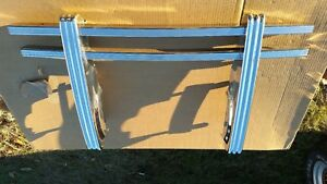 Nos Gm Chevrolet Accessories 1947 53 Chevy Truck Grille Guard Unit 986153