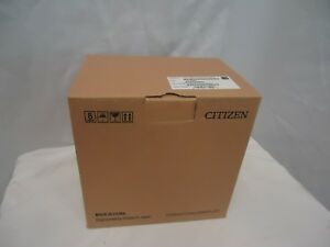 New Citizen Ct s651 Usb Black Restaurant Bar Retail Spa Pos Thermal Printer
