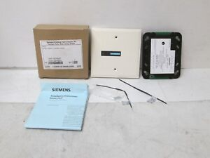 New In Box Siemens Hcp Intelligent Control Point 500 034860 Fire Alarm