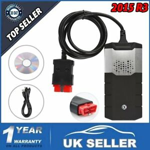2015 r3 Car Truck Auto Obd2 Diagnostic Bluetooth Scanner Software Re