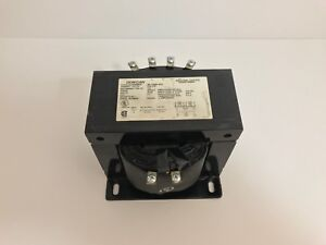 New Dongan Control Transformer 50 1500 053 Pri 240 480 Sec 120 50 60 Hz