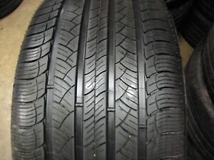 1 295 40 20 106v Michelin Latitude Tour Hp Tire 8 5 32 1d18 0918