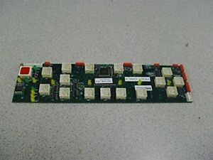 Hill rom Totalcare Right Ucm Pcb 143548