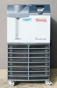 Thermo Scientific Neslab Thermoflex 1400 Recirculating Chiller 6317