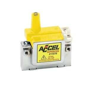 Accel 11076 Ignition Coil Supercoil Sport Compact Honda Acura