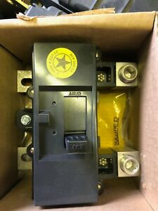 Square D Main Breaker 200amp Qom2200vh New In Box