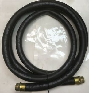 Fill rite Frh10020 Fuel Transfer Pump Hose 1 X 12 073117b With Static Wire