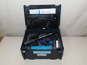 Sdt 170 Md Ultrasonic Leak Detector Kit With Several Airborne Contact Sensors