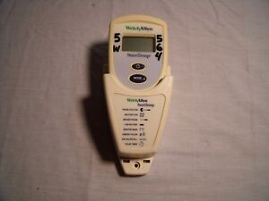 Welch Allyn Suretemp Thermometer Wall Mount Tested model 678 K4