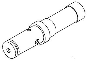 Upper Shaft 5701 5801