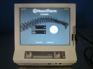 Neurotherm Nt 2000 Ix Electrosurgical Unit