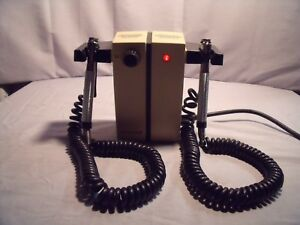 Welch Allyn 74710 Wall Transformer With No Heads Otoscope Ophthalmoscope L5