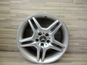 Oem Mercedes 03 06 W211 E55 Amg Alloy Wheel Rim 2114012602