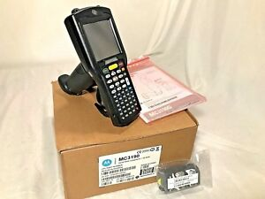 Motorola Symbol Mc3190 Wireless Mobile Computer Laser Barcode Scanner Handheld