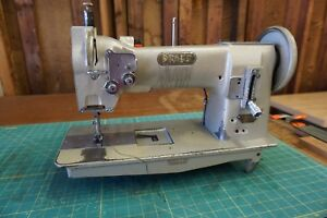 Pfaff 145 H4 Industrial Walking Foot Sewing Machine head Only
