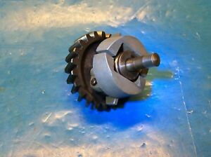 Allis Chalmers B C Ca Governor And Thrust Bearing