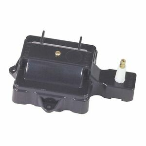 Ignition Coil Cover Modified Hei Dust Cover Autozone Msd 8401