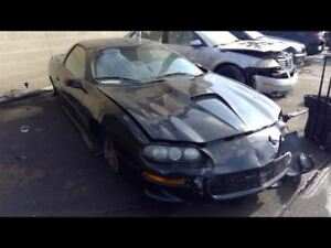 1998 Chevy Camaro 5 7l Rear Axle Assembly With Traction Control 144015
