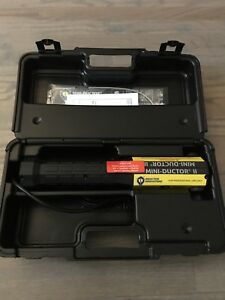 Induction Innvations Md 700 Mini ductor Ii Magnetic Induction Heater Kit