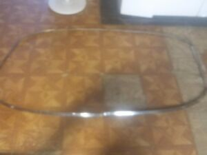 1974 Ford F Series Front Windshield Stainless Trim Ring