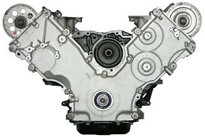 Engine Long Block Atk North America Reman Fits 03 04 Ford Expedition 5 4l v8