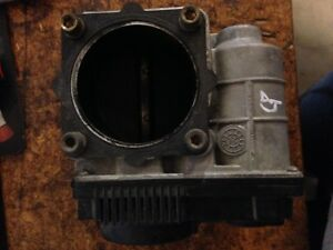 2002 2003 2004 2005 2006 Nissan Altima Sentra 2 5l Throttle Body