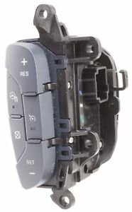 Cruise Control Switch Wells Sw7949 Fits 2006 Cadillac Dts