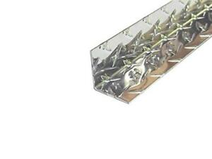 Aluminum Diamond Plate Angle 062 X 1 5 X 1 5 X 48 In Inside Reverse 3003 2pcs