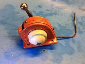 Ford Tractor Sos Selectospeed Shifter 601 701 801 901 2000 4000 Rebuilt