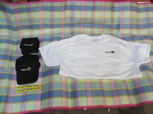 Stabila Hat Pouch T Shirt And Carpenter Pencils Accessory Set
