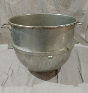 Stainless Steel 80 Quart Bowl For Hobart Mixer 80qt Qt Mixing