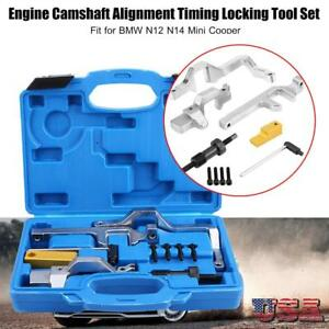 Special Engine Camshaft Alignment Timing Tool Kit For Mini Cooper Bmw N12 N14
